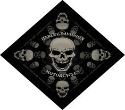Bandanas, Skull Caps & Head Wraps