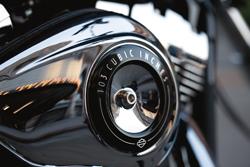 Harley-Davidson® Parts & Accessories