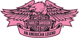 Harley-Davidson® Pink Label Collection