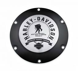 Harley-Davidson® Derby Cover | Wounded Warrior Project