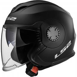 Verso 3/4 Helmet | Unisex | Channeled Ventilation | Twin Shield System™