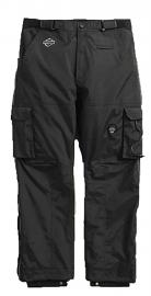 Harley-Davidson® Heated BTC 12V Waterproof Riding Over-Pants