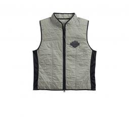 Harley-Davidson® Men's Cooling Vest | Stretch Side Panels