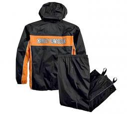 Harley-Davidson® Men's Generations Rain Suit