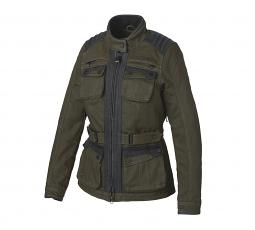 Harley-Davidson® Women's Chippewa Falls Stretch Riding Jacket | Removable Quilted Liner