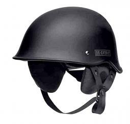 Harley-Davidson® Men's Lone Star Adjustable Fit Half Helmet