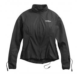 Harley-Davidson® Women's 12V Heated Jacket Liner | One-Touch Programmable
