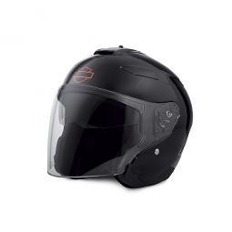 Harley-Davidson® Unisex Pivot Interchangeable Sun Shield H27 3/4 Helmet