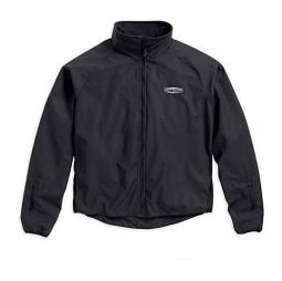 Harley-Davidson® Men's 12V Heated Jacket Liner | One-Touch Programmable
