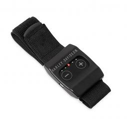 Harley-Davidson® One-Touch Wireless 12V Wrist Controller