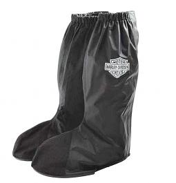 Harley-Davidson® Unisex Rain Gaiter with Lug Sole