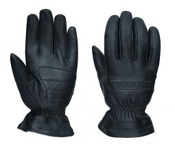 Harley-Davidson® Men's Commute Leather Gloves