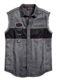 Harley-Davidson® Men's Iron Block Blowout