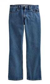 Harley-Davidson® Men's Original Boot Cut Jeans