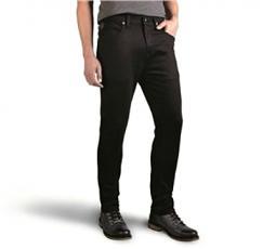 Harley-Davidson® Men's Skinny Fit Black Label Jeans
