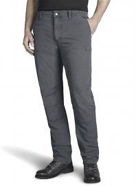 Harley-Davidson® Men's Straight Leg Fit Modern Canvas Pants | Articulated Knees