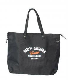 Harley-Davidson® Foldable Travel Tote | Water Repellant