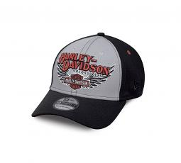 Harley-Davidson® Men's Eagle 39THIRTY® Baseball Cap