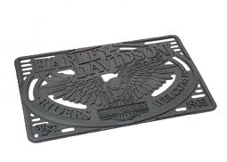 Harley-Davidson® Eagle Entryway Door Mat