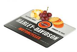 Harley-Davidson® Forged In Iron Mini Cutting Board
