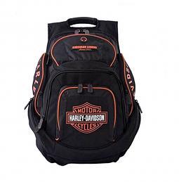 Harley-Davidson® Bar & Shield® Deluxe Backpack