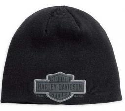 Harley-Davidson® Men's Trademark Bar & Shield® Knit Cap