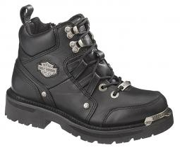 Harley-Davidson® Women's Tracey Motorcycle Riding Boots