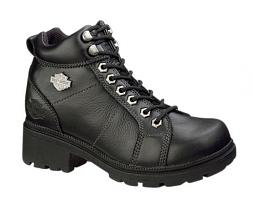 Harley-Davidson® Women's Tyler Leather Chukka Lifestyle Boots