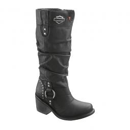 Harley-Davidson® Women's  Jana Motorcycle Riding Boots