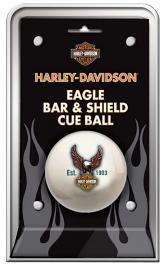 Harley-Davidson® Cue Ball