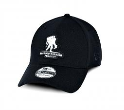 Harley-Davidson® Men's 39THIRTY® Wounded Warrior Project Cap