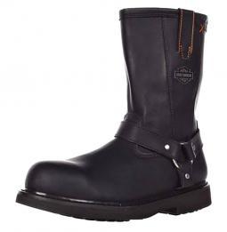Harley-Davidson® Men's Bill Leather Steel Toe | Safety Work Boots