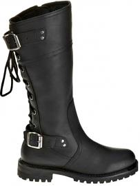 Harley-Davidson® Women's Alexa Motorcycle Riding Boots