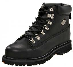 Harley-Davidson® Men's Drive Leather Steel Toe   Safety Work Boots