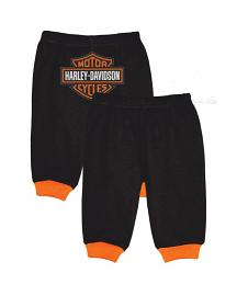 Harley-Davidson® Boys' Bar & Shield® Interlock Knit Pants