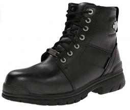 Harley-Davidson® Men's Gage Waterproof Composite Toe   Safety Work Boots